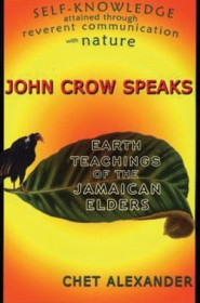 John Crow Speaks