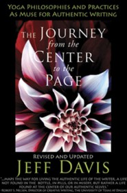 The Journey from the Center to the Page