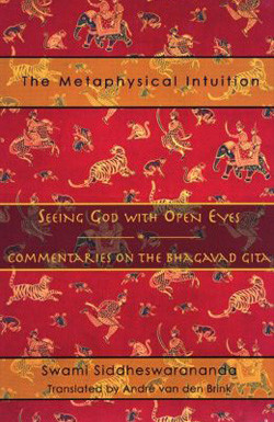 Metaphysical Intuition