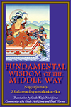 Fundamental wisdom Front Cover