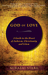 God of Love Front Cover