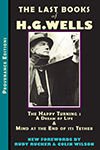 H.G.Wells Front Cover