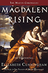 Magdalen Rising Front Cover