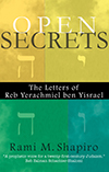 Open Secrets Front Cover