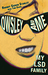Owsley and Me front Cover