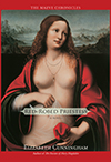 Red Robed Priestess Front Cover