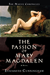 The Passion of Mary Magdalen Front Cover