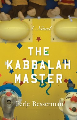 The Kabbalah Master